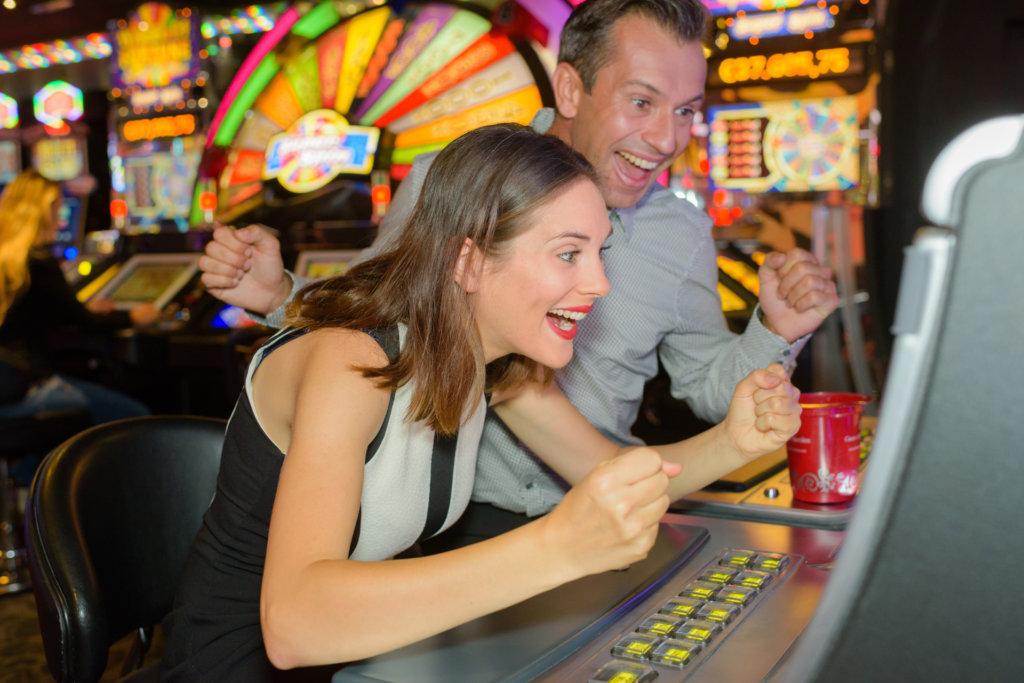 casino jackpotts