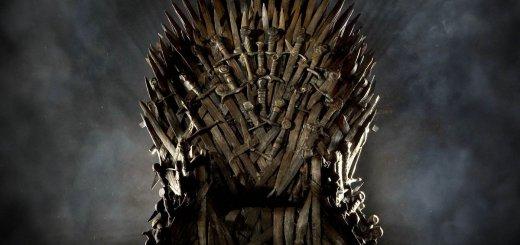 järntronen game of thrones